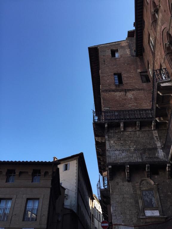 Siena and San Gimignano MelWiggins.com