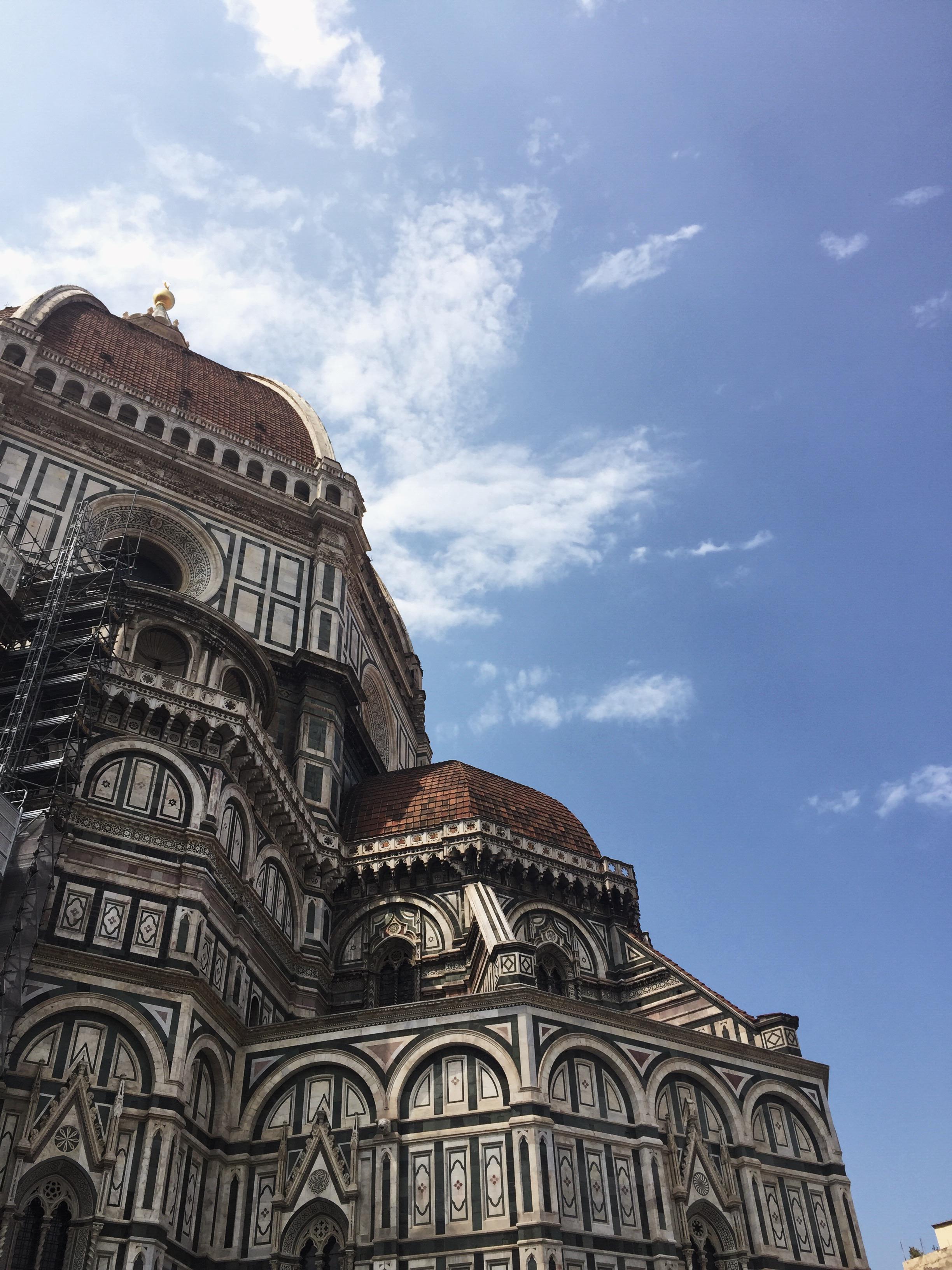 Florence, Tuscany, MelWiggins.com