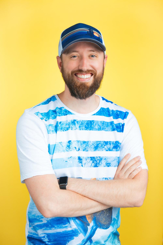 Chris Brank | CEO | Founder