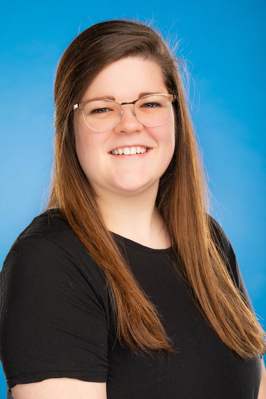 Amy Hubbard | Editor