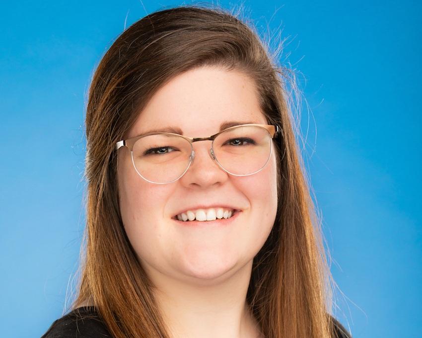 Amy Hubbard - EDITOR