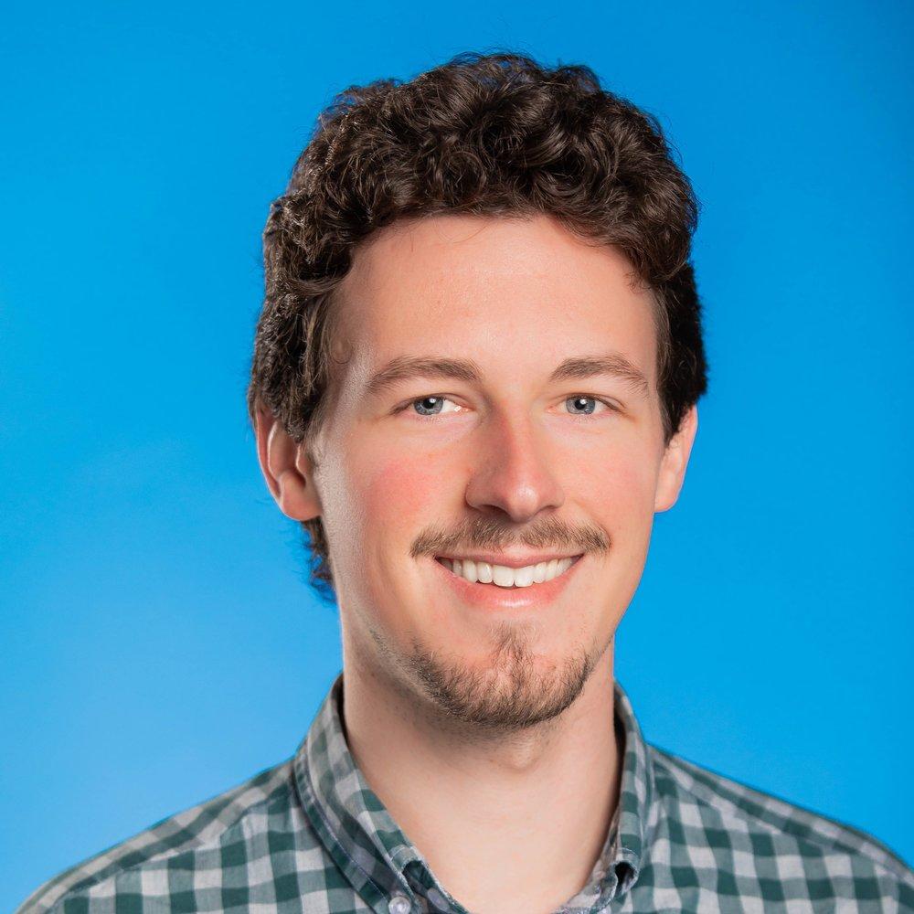 Andrew Meloche   Producer, Atlanta