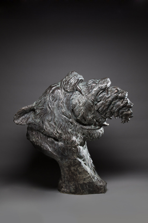 Golod | Bronze
