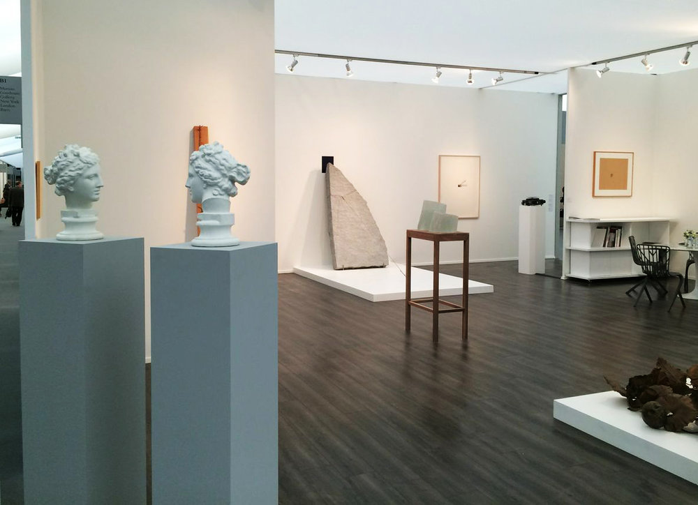 Frieze Masters, London 2014
