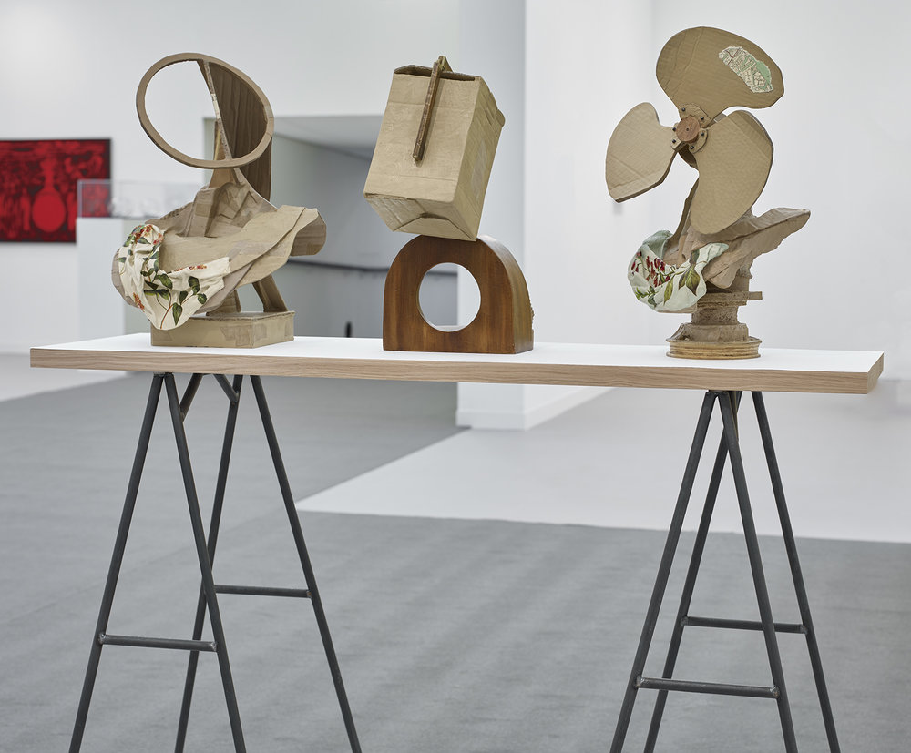 Frieze Art Fair, London 2015