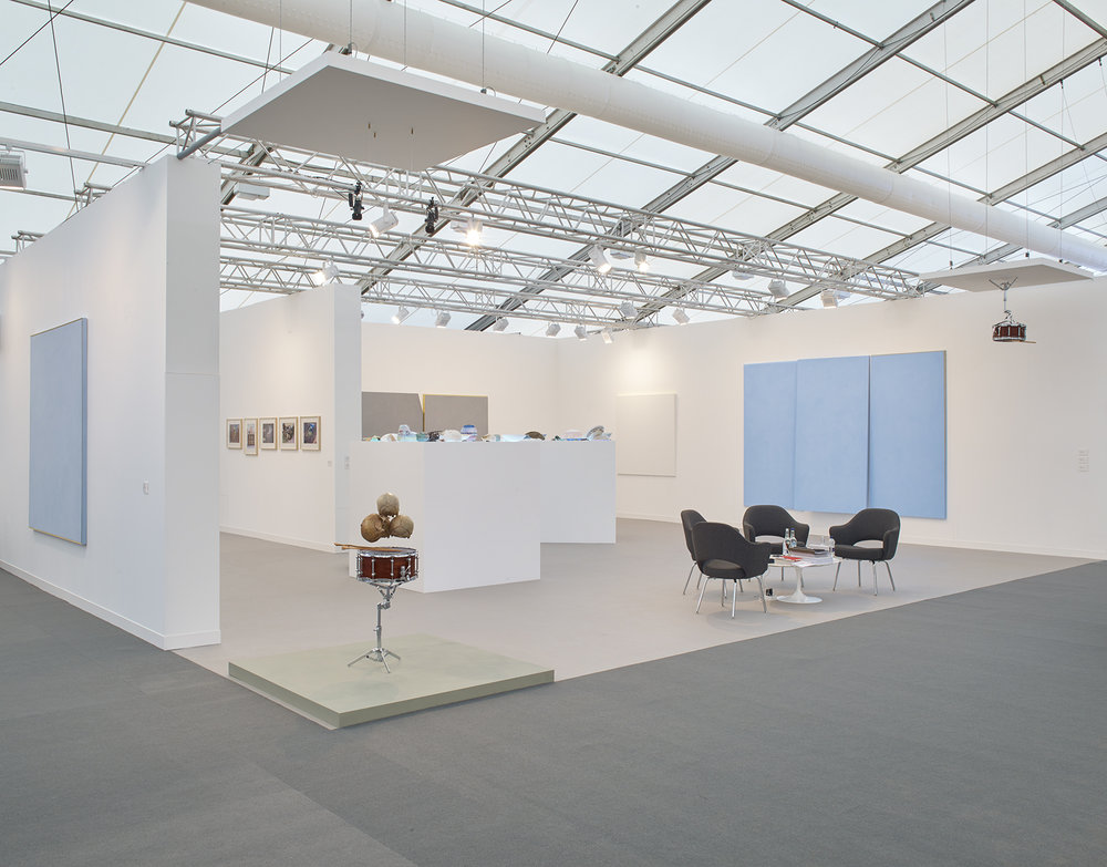Frieze Art Fair 2016, London