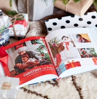 Not into the crafts?  Lucky for you Websites like  Shutterfly  are a great way to go.  Scan your chosen cards onto your computer, upload them and design your book with just a few clicks.