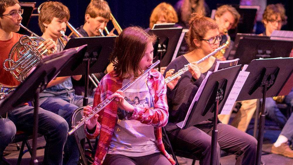 Telluride Jazz Festival | 2016 Artists In The Schools Program