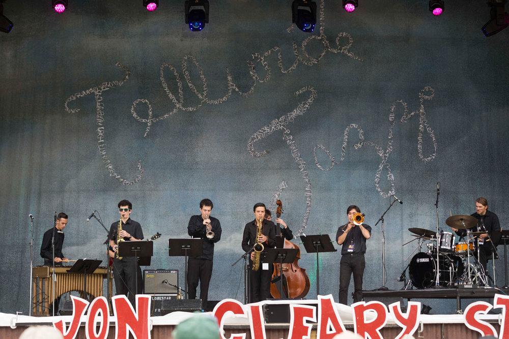 Telluride Student Jazz All-Stars