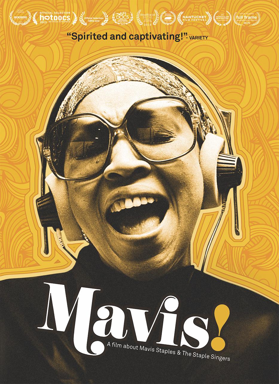 Telluride Jazz Festival | Mavis! Film Fundraiser