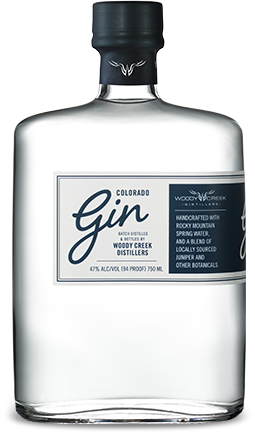 Woody Creek Distillers | Gin
