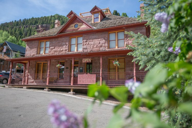 Telluride Jazz Festival | Historical Walking Tour