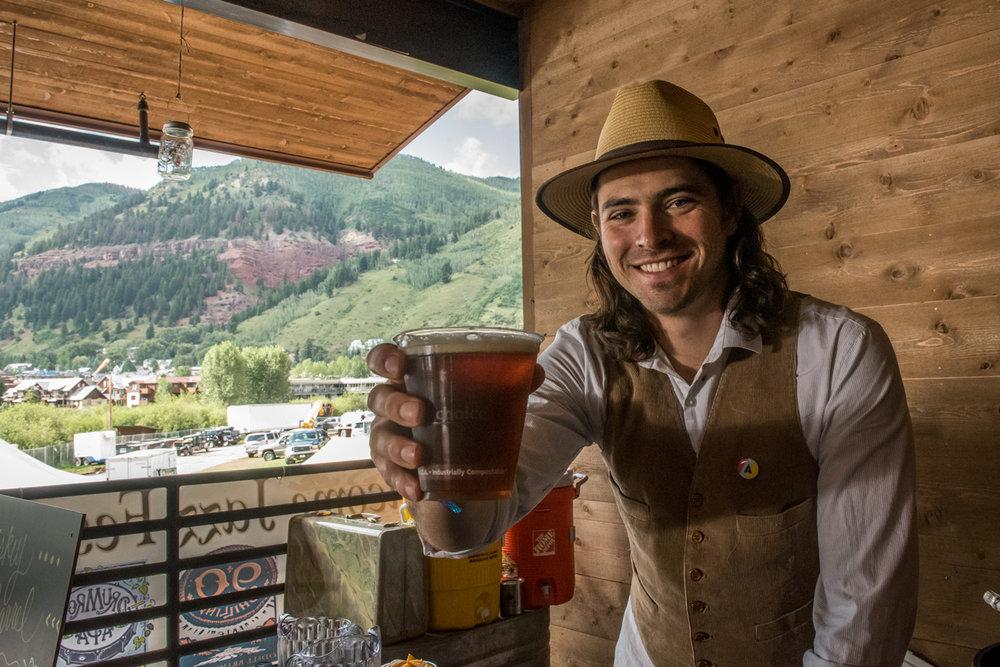Beer | Telluride Jazz Festival