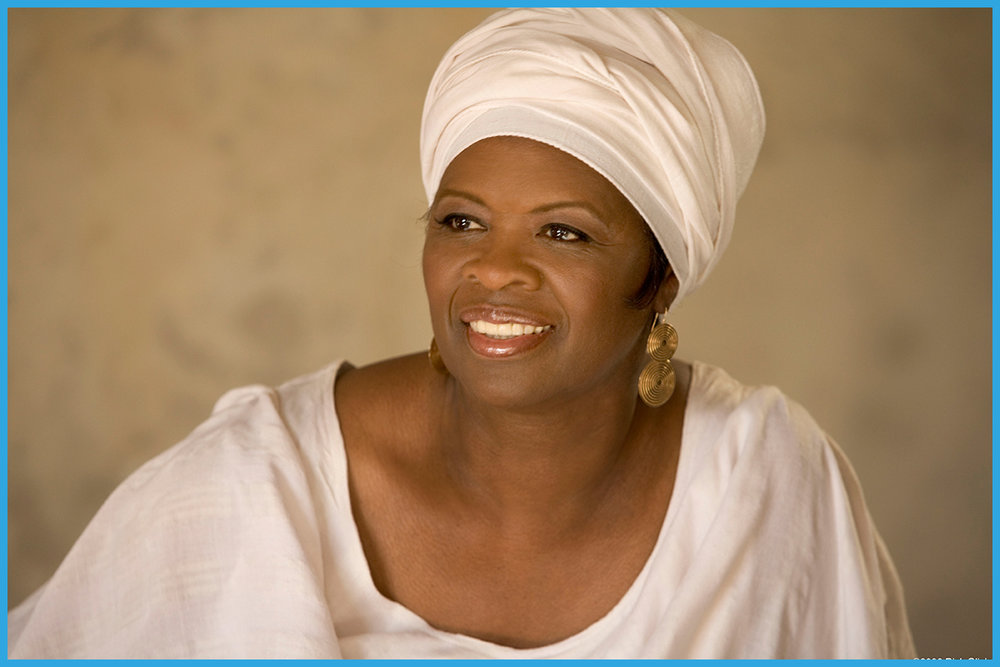 Irma Thomas    VIEW MORE
