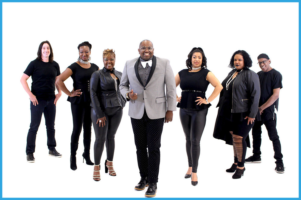 TYREE MORRIS AND HEARTS OF WORSHIP    View More