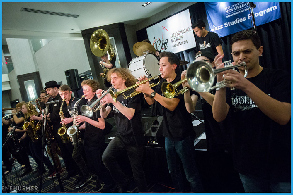 THE HOOLIGAN BRASS BAND    View MORe