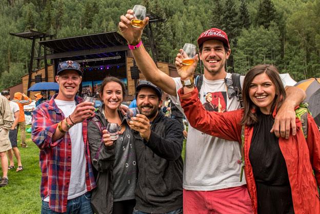 Telluride Jazz Festival | Volunteer