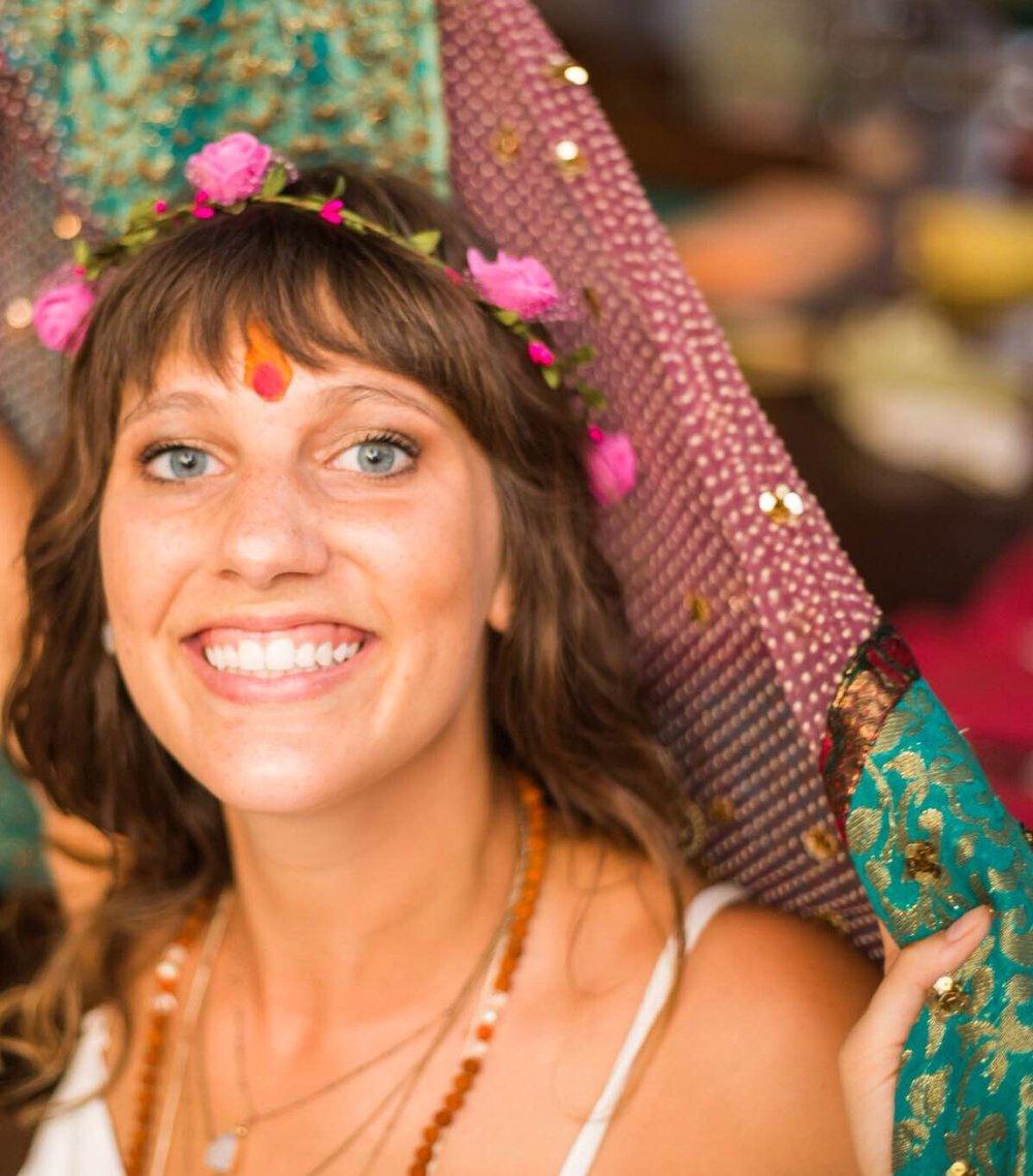 Telluride Jazz Festival | First Note Yoga | Julia Johnston