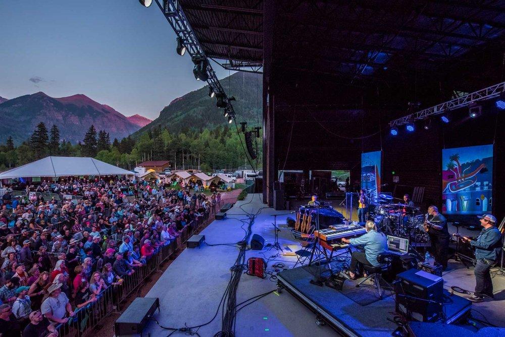Telluride Jazz Festival