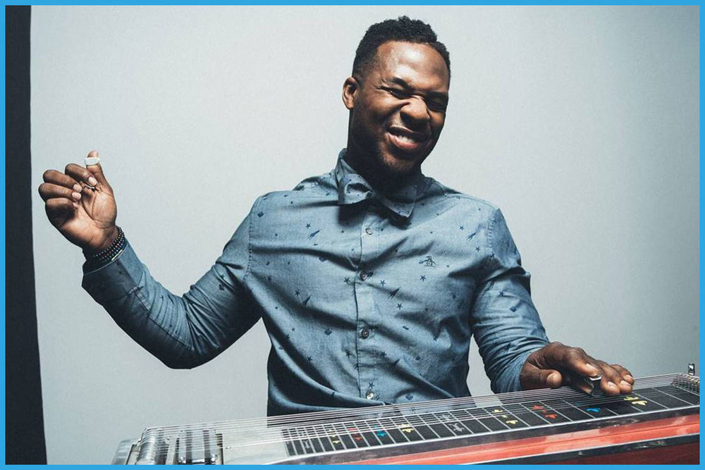 ROBERT RANDOLPH & THE FAMILY BAND    VIEW MORE