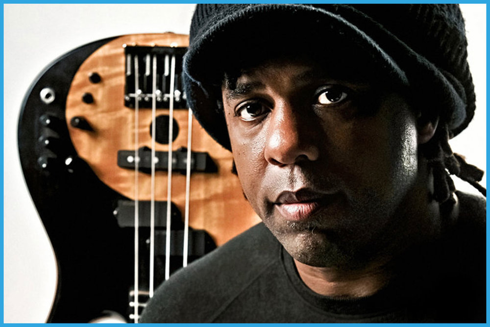 VICTOR WOOTEN BAND    View More