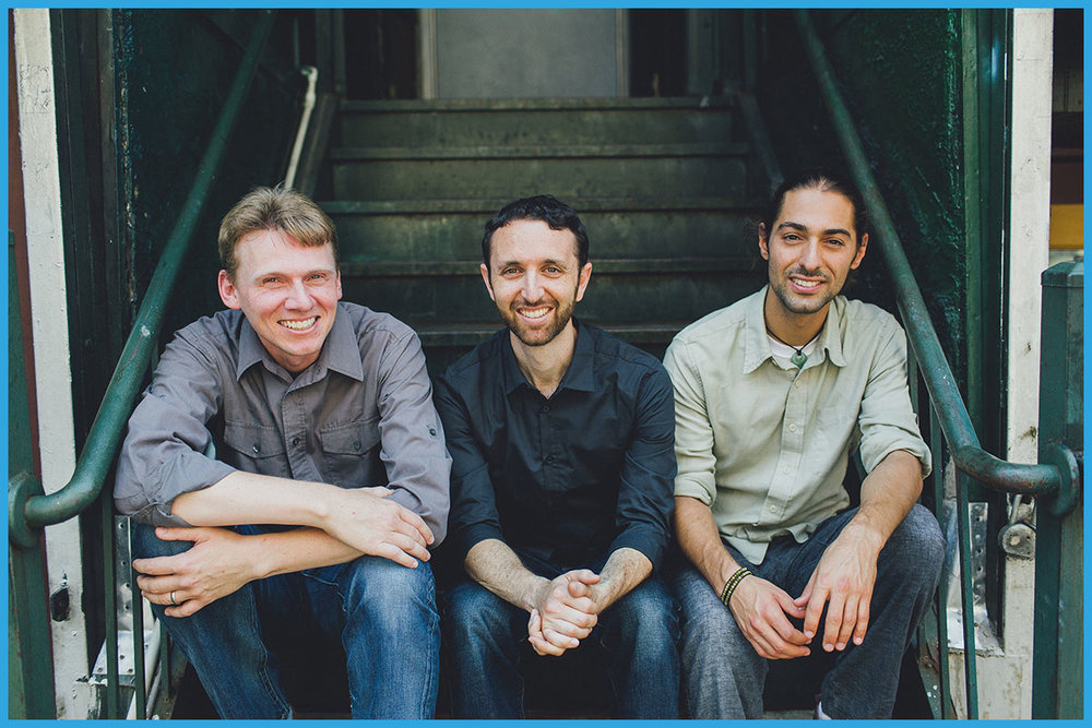 Danny Green Trio Plus Strings    View More