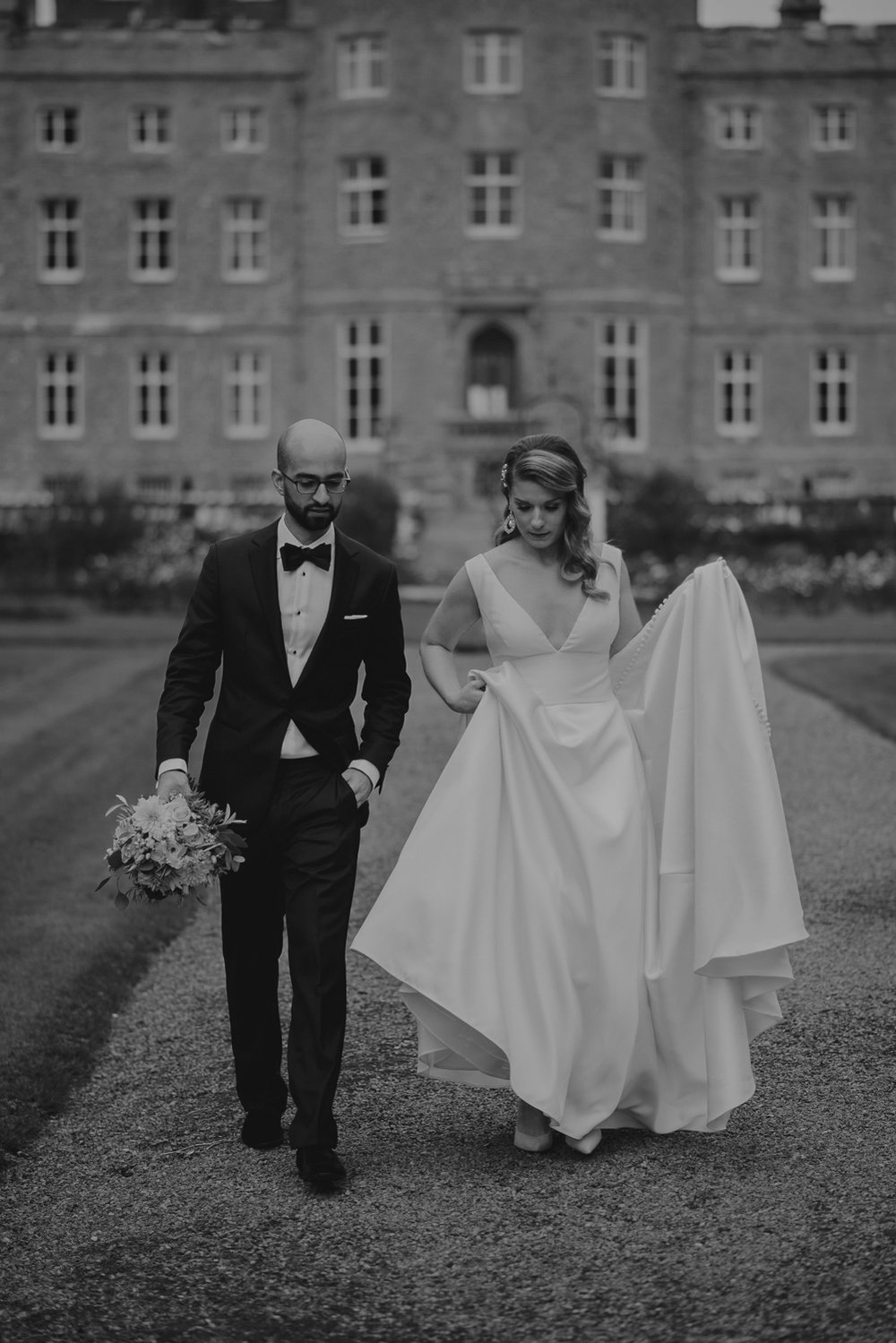 Markree castle wedding photographs -34.jpg