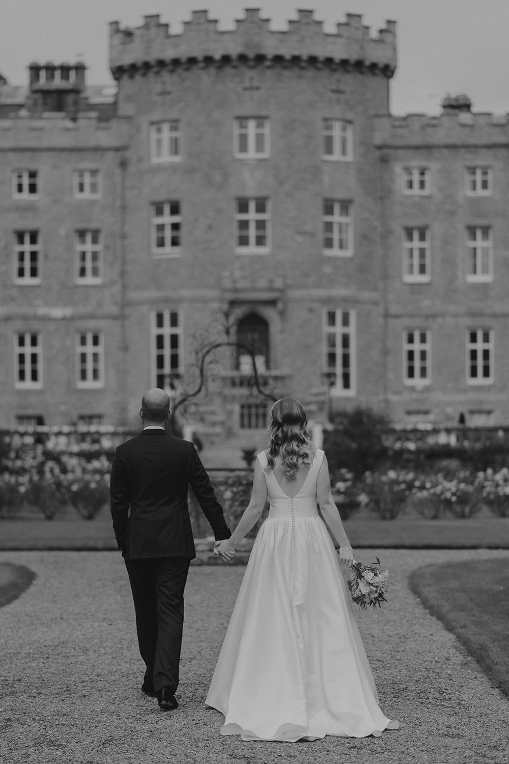 Markree castle wedding photographs -41.jpg