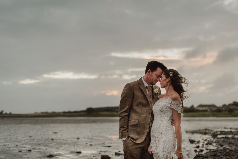Andrew & Laura - Summer wedding | Orange Tree House