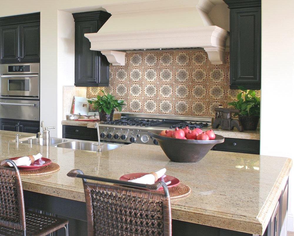 Kitchen Tile — Studio Tile & Stone