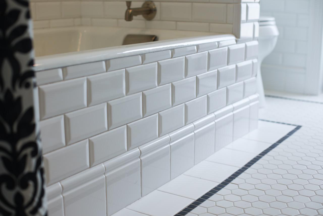 Bathroom Tile — Studio Tile & Stone