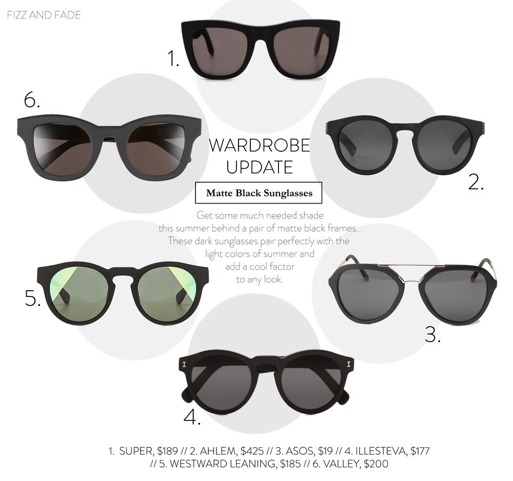 Matte-Black-Sunglasses