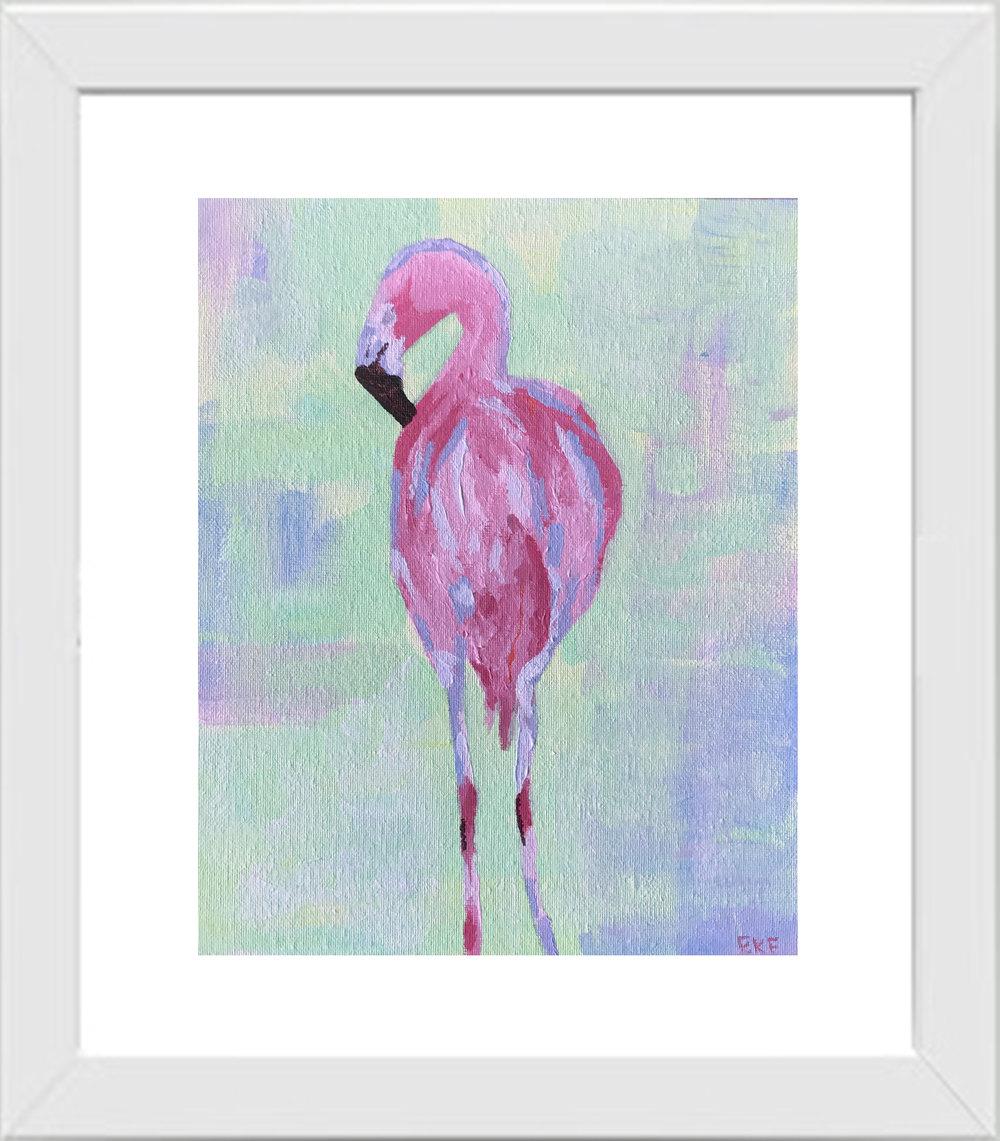 Fizz-Fade-Flamingo