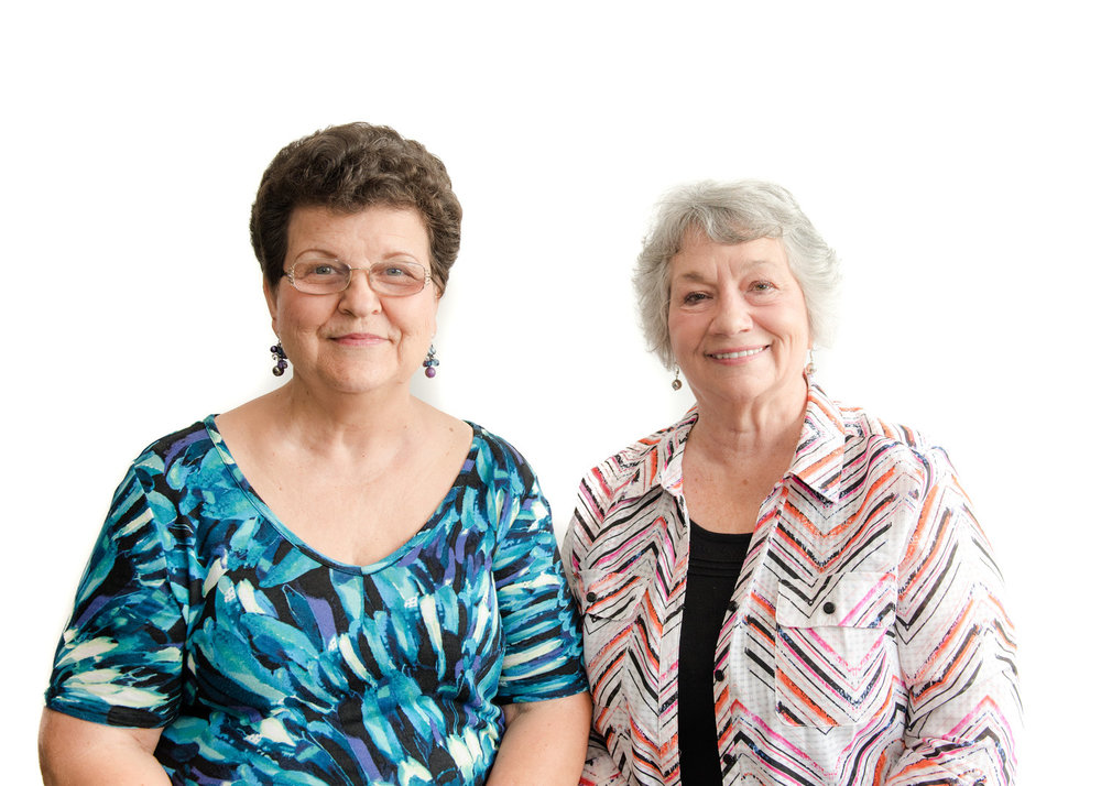 Living Free - Carrie & Darlene AdamsIf you're looking for a place to connect with women while learning invaluable truths about God and his Church, this is the place for you! You'll feel like you belong immediately.Location: Room 112When: Sundays @ 9:15am