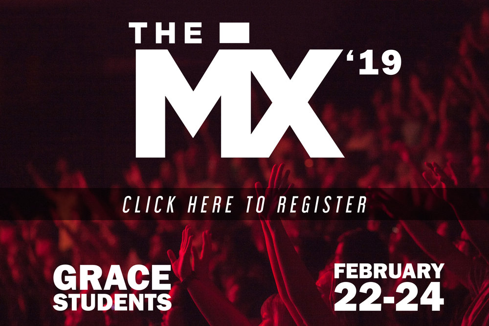 The Mix 2019 - Come check out one of the largest student gatherings in all of Athens. Click the image to learn more and register!