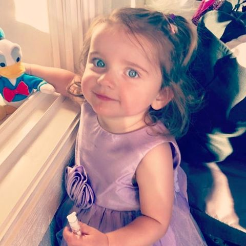 Meet Skylar. Skylar is two-years-old, born with HLHS and a patient of Dr. Rodefeld's. Skylar is expected to undergo her third heart surgery this summer. Skylar's Aunt Lesley is the motivation behind the documentary on Dr. Rodefeld's research due out later this year.