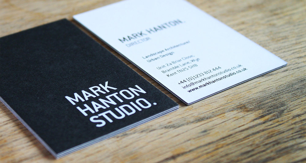 mark_hanton_studio_business_card