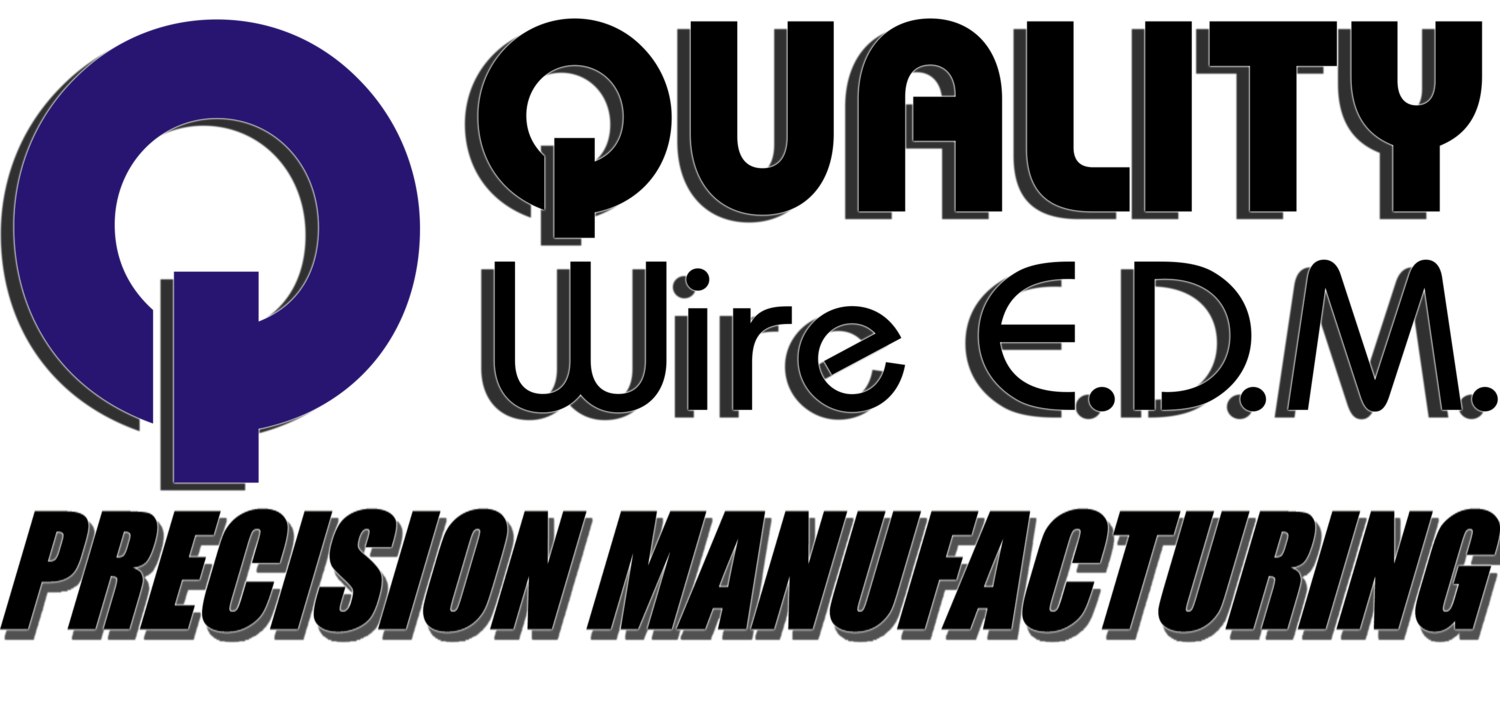 About Us — Quality Wire EDM Precision Manufacturing
