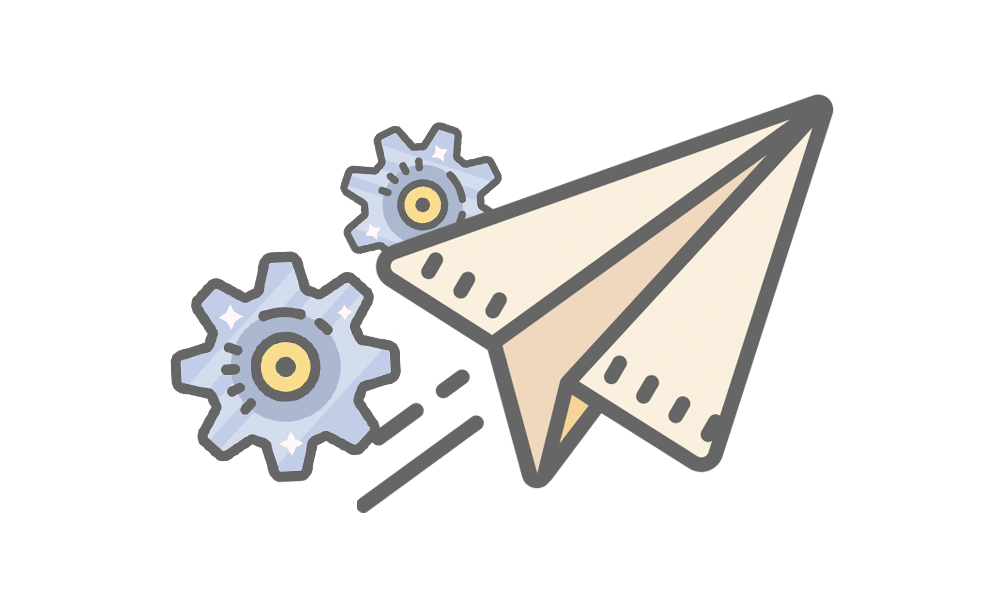 Marketing automation   Ser till att kommunikationen skickas vid rätt tidpunkt, med rätt innehåll och till rätt kund. Använd E-post, SMS, Push-notiser eller post.