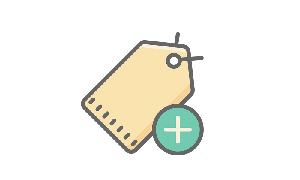 Tagging   Tagga enskilda kunder eller segment, eller låt systemet automatiskt tagga enligt bestämda regler. Detta förenklar och skyndar på arbetet med kampanjer.