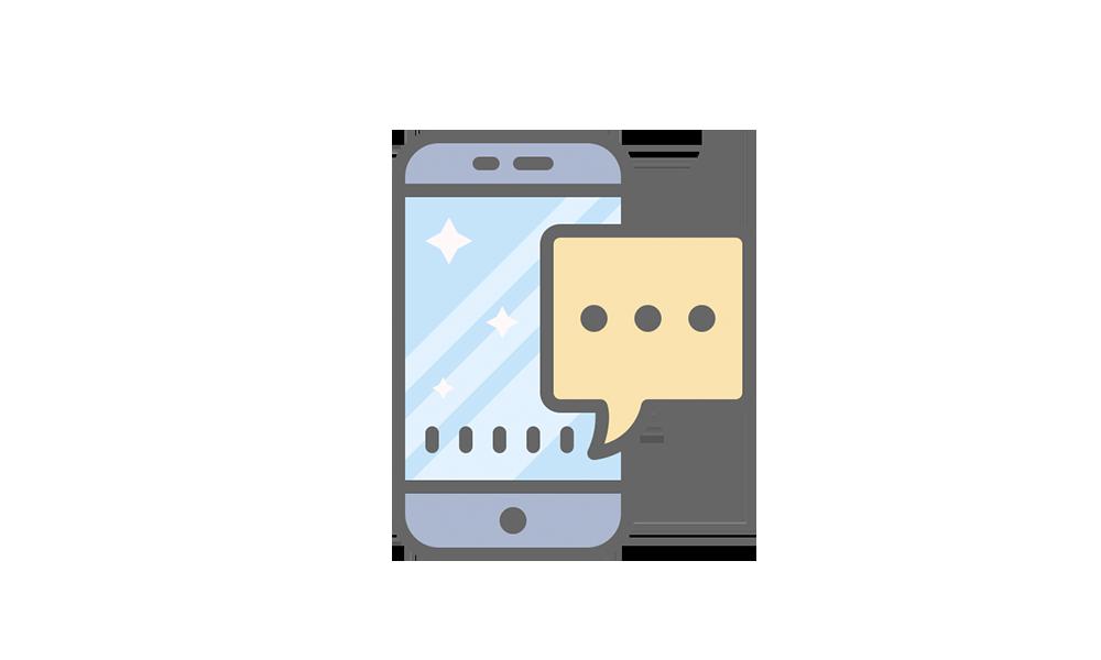 SMS offers   Belöna dina kunder med rabatter och erbjudanden via SMS. Detta kräver ingen integration och är snabbt att komma igång med.