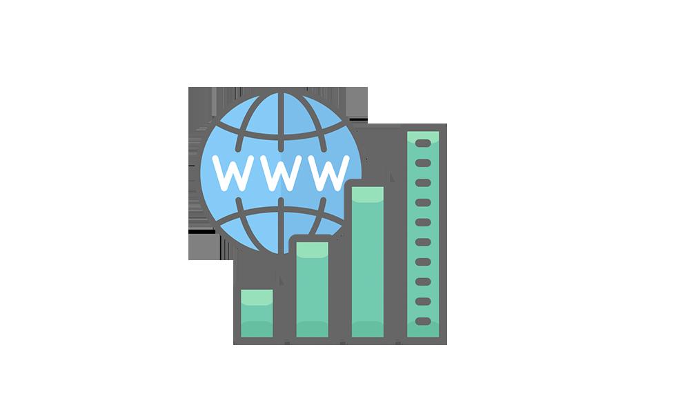 Web analytics (support)   Samla in och agera på data som inte är direkt kopplat till köpet, som övergiven kundkorg, visade varor, sidvisningar etc. Detta ger ytterligare ett lager data för automatisering och personifiering.