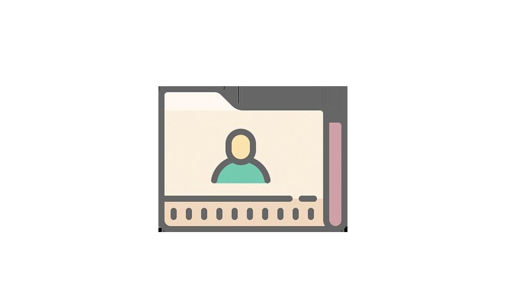 Archive copy   En arkivkopia av skickad kommunikation sparas på varje kundprofil,vilket gör enkelt att följa upp enskilda kunders kommunikation.