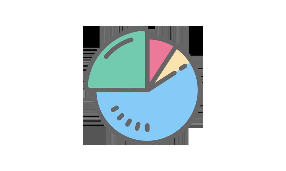 Statistics   Öppningar, klick, opt-outs och annan statistik samlas in och uppdaterar automatiskt varje enskild kundprofil.