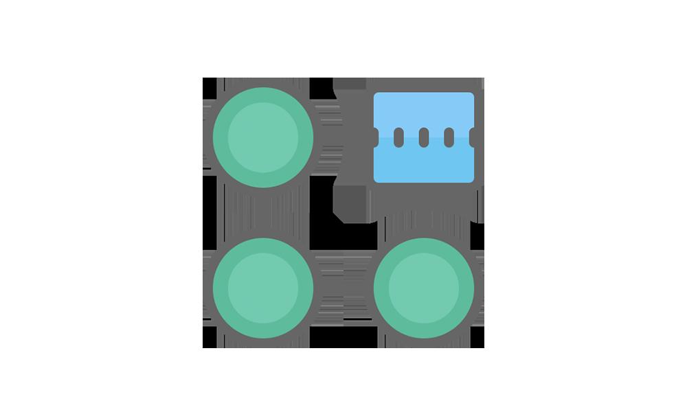 """Standardised   Appen kommer med standardfunktioner och är ett snabbt och kostnadseffektivt sätt att få en egen kund-app. Använd den som den är, eller som en kompetent grund för vidare anpassning.  Standardfunktioner:  - Kundidentifikation - Publicera nyheter - Publicera personliga erbjudanden - Skicka push-notiser - """"Min profil"""""""