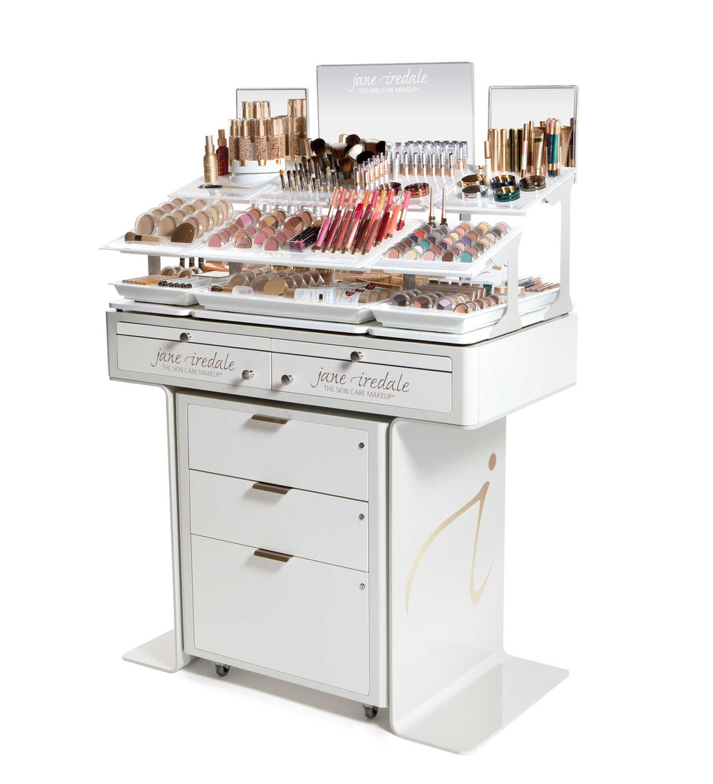 Jane Iredale Beaumont Texas The Meridian Day Spa