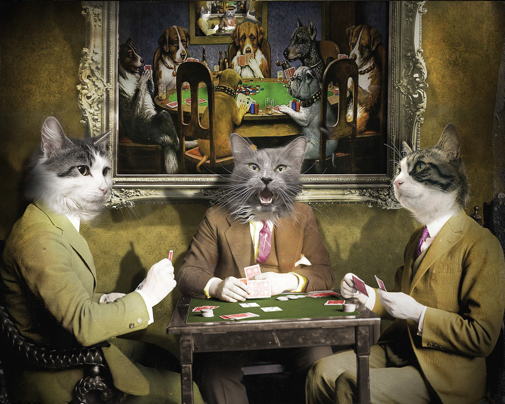 Poker Redux