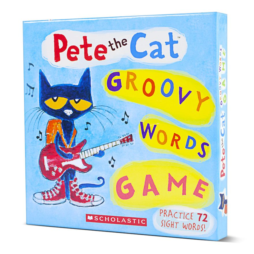 Groove your way through 72 sight words in this fun bingo game for 2-4  sc 1 st  PACKAGING u2014 Canopy Books & PACKAGING u2014 Canopy Books