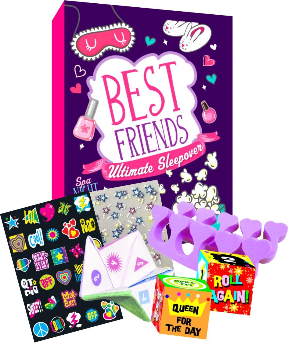 best friends w components.jpg  sc 1 st  Canopy Books & Just for Fun u2014 Canopy Books