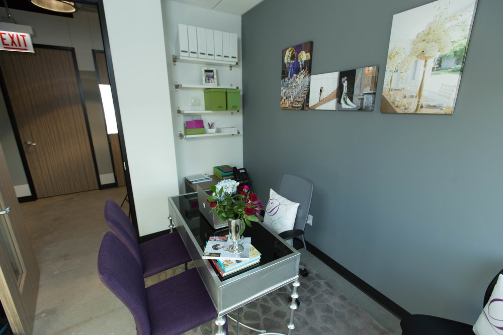 Dejanae Events Office